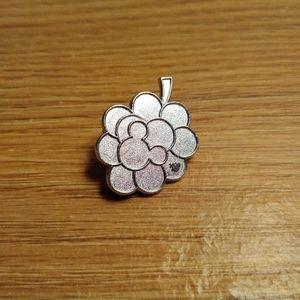 Grapes Chaser Disney Pin